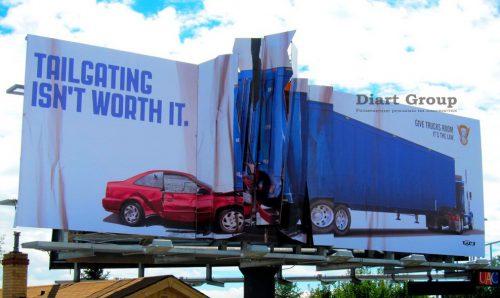 Диарт Групп — Креативная реклама 7