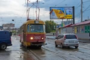 Реклама на бигбордах Киев 4